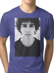 Robert Sheehan Tri-blend T-Shirt