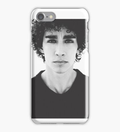 Robert Sheehan iPhone Case/Skin