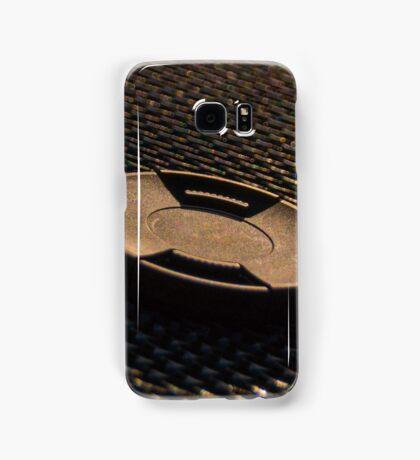 Lens Cover Samsung Galaxy Case/Skin