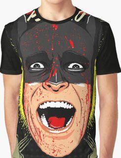 American Psycho Gotham Edition Graphic T-Shirt