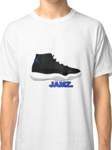 Space Jamz. Classic T-Shirt