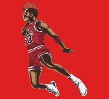 Michael Jordan Kids Clothes