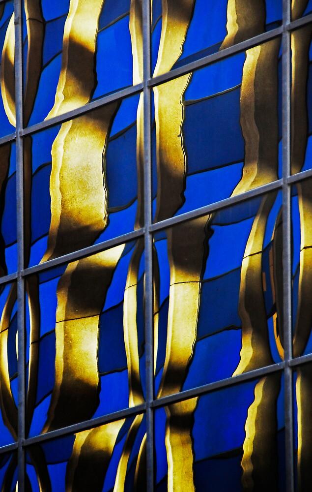 Denver reflection 24 by luvdusty