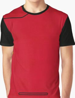 Pokedex Pokemon Design Dexter Graphic T-Shirt