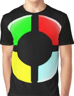Simon Graphic T-Shirt