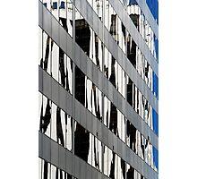 Denver reflection 30 Photographic Print