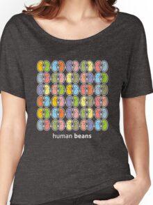 Human Beans Women's Relaxed Fit T-Shirt