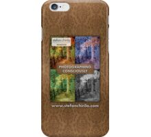 Photographing Consciously Workshop III iPhone Case/Skin