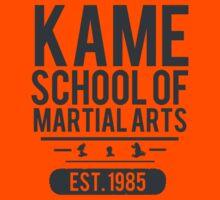 Kame School by FOGdark