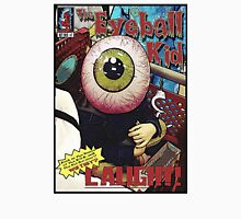 The Eyeball Kid: Comic Cover Unisex T-Shirt