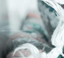 SEAMS by Laura E  Shafer