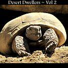 Desert Dwellers ~ Vol 2 by Kimberly Chadwick