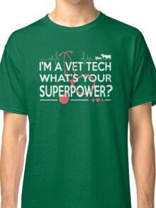 VET TECH Classic T-Shirt