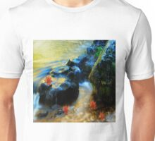 Willow River Falls Unisex T-Shirt