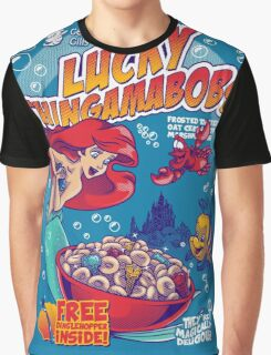 Lucky Thingamabobs Graphic T-Shirt