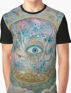 Bright Dreams Graphic T-Shirt