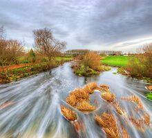 Even Flow by Yhun Suarez