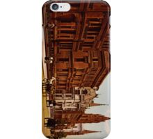 Vintage Fifth Avenue NYC Photo-Print (1900) iPhone Case/Skin