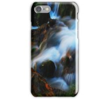 Willow River Falls 3 iPhone Case/Skin