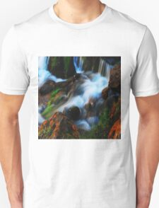 Willow River Falls 3 T-Shirt