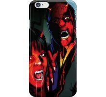 Vampires iPhone Case/Skin