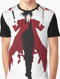 Alucard Graphic T-Shirt