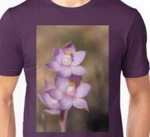 Granite Sun Orchid Unisex T-Shirt