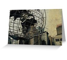 New York City © Greeting Card