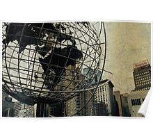New York City © Poster