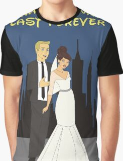 A Real Fairytale Graphic T-Shirt