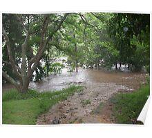 Floods Poster
