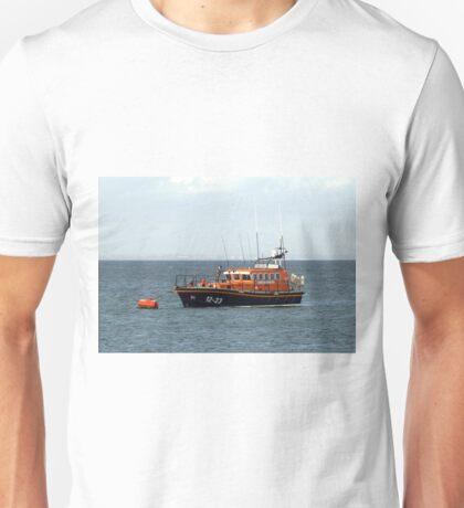 Swanage Lifeboat Unisex T-Shirt