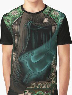 Always Graphic T-Shirt