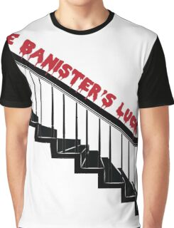 The Banister's Lucky Graphic T-Shirt