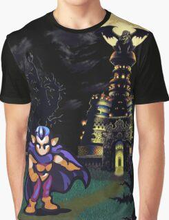 Magus Castle w/Magus Graphic T-Shirt