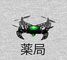 DRONE PHARMACY Unisex T-Shirt