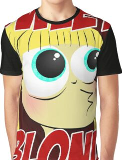 Sweet blond Graphic T-Shirt