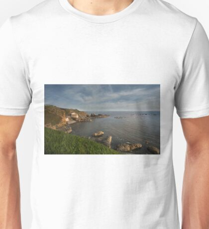 old Lifeboat station Lizard Cornwall  Unisex T-Shirt