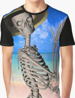 Looking forward to the Summer Graphic T-Shirt