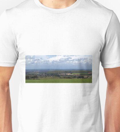 Purbeck Panorama Unisex T-Shirt