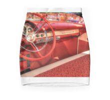 1956 Ford Interior Mini Skirt