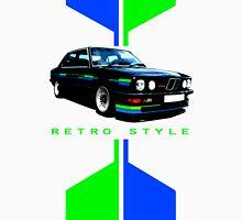 1984 BMW E28 Alpina B9 3.5 Unisex T-Shirt