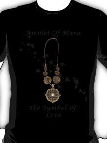 Skrim, The Amulet Of Mara T-Shirt