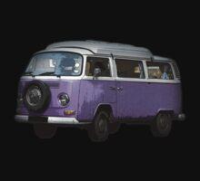 VW by Alex Chartonas