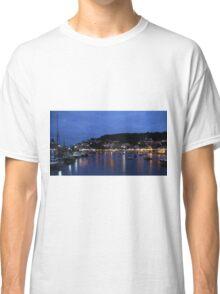 Looe Harbour Classic T-Shirt