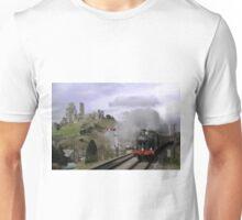 GWR Tank Engine 6695 Unisex T-Shirt
