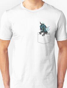 Queen Chrysalis pocket T-Shirt