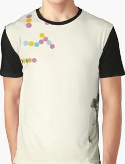Explosions in the Sky Graphic T-Shirt