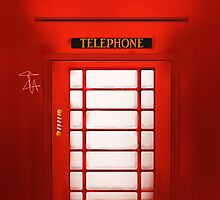 Telephone Cabine by IJCT