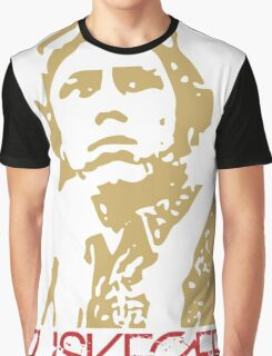 Tuskegee Graphic T-Shirt